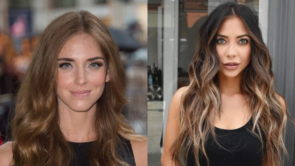 20 Brunette Hair Color And Hair Highlight Ideas