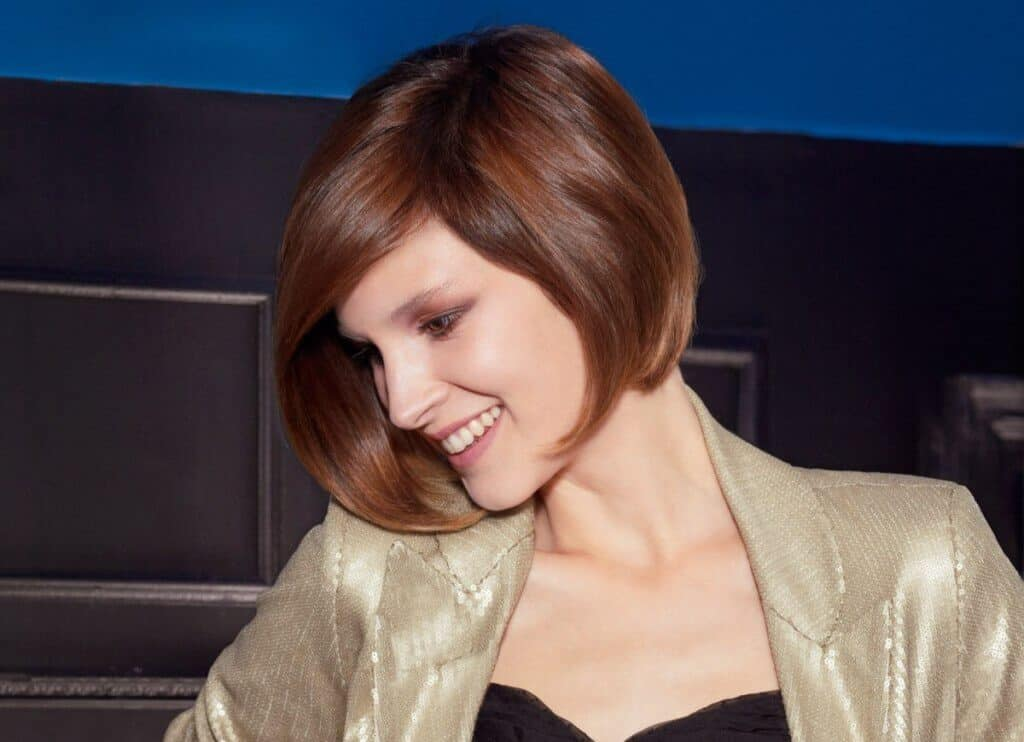 Chic Short Hairstyles for Women