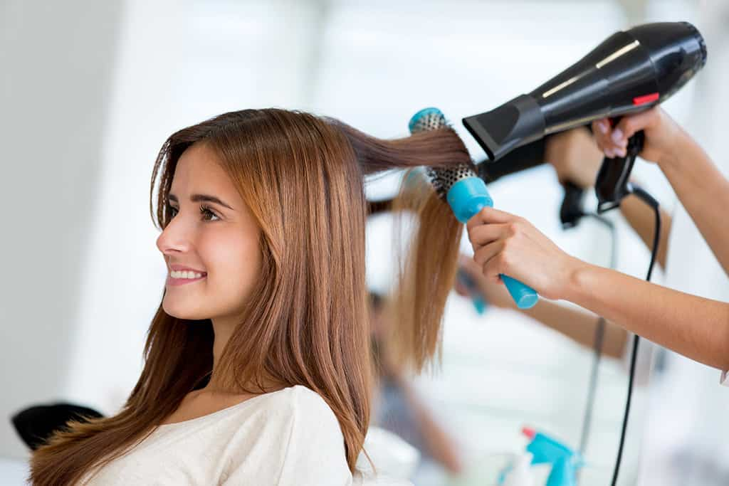 Hair Salons in New York City