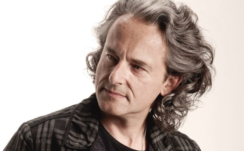 17 Stylish Hairstyles for Men Over 50