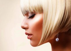 Inverted Bob Short Hairstyles – 28 Easy to Style Haircut Ideas