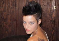 30 Most Loved Mohawk Short Hairstyles Ideas Among Women