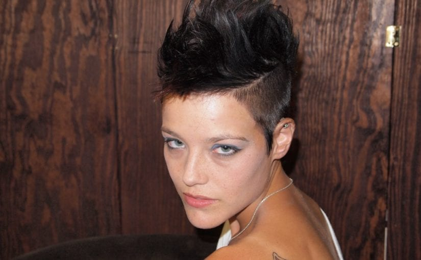 30 Most Loved Mohawk Short Hairstyles Ideas
