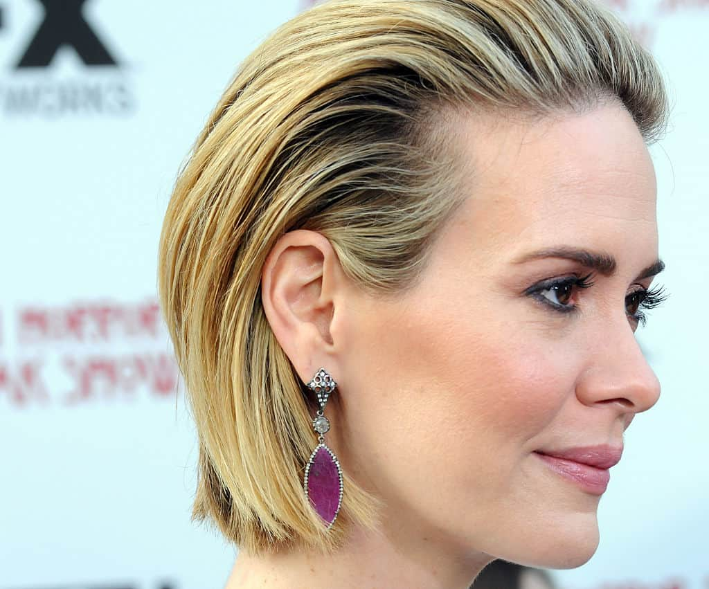 30 Tapered Short Hairstyles To Look Bold And Elegant