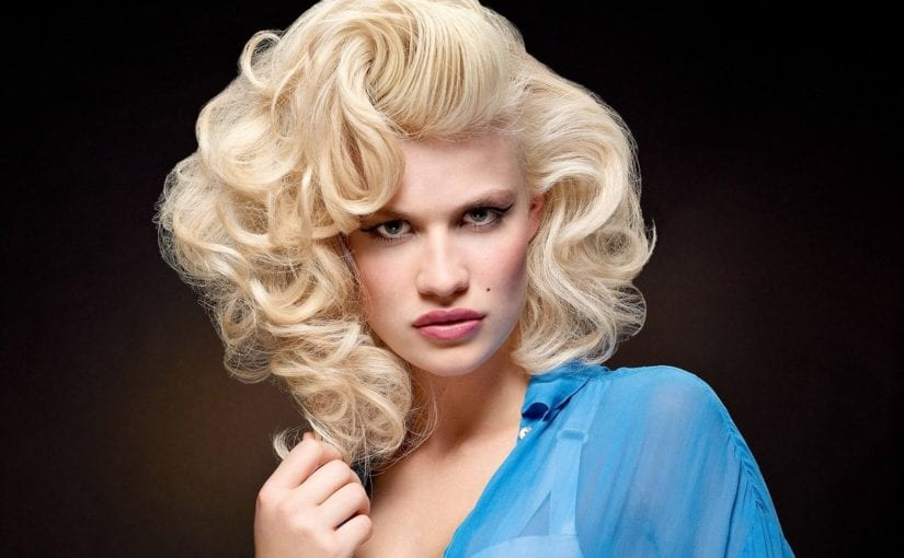 20 Vintage Short Hairstyles for Women