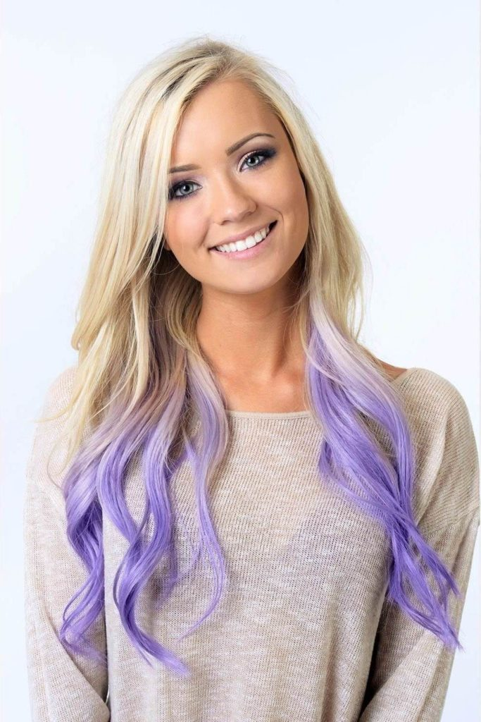 Hair Color For Fair Skin
