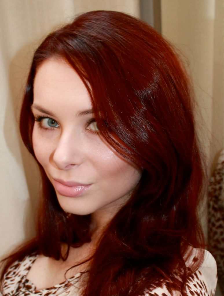 20 Red Hair Color Ideas For Women