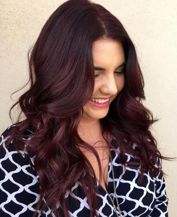 20 Red Hair Color Ideas for WomenHairDo Hairstyle