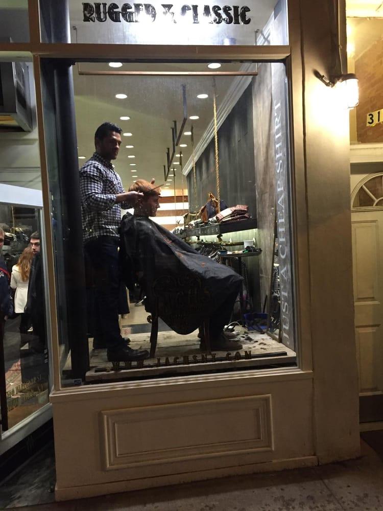 23rd Street Hair Salon