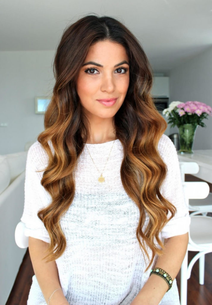 Classy Long Hairstyles