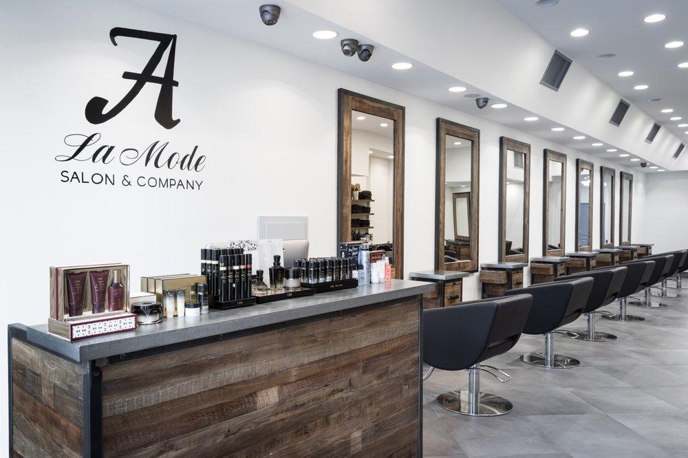 A'La Mode Salon & Company