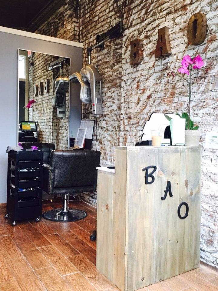 Bao Hair Salon