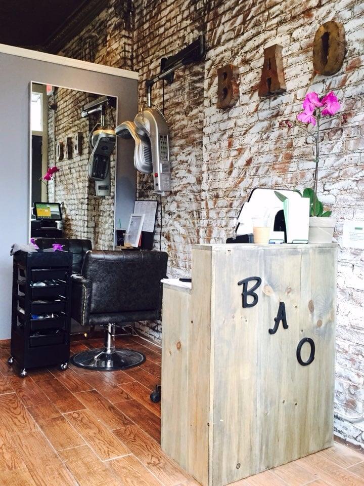 Bao Hair Salon