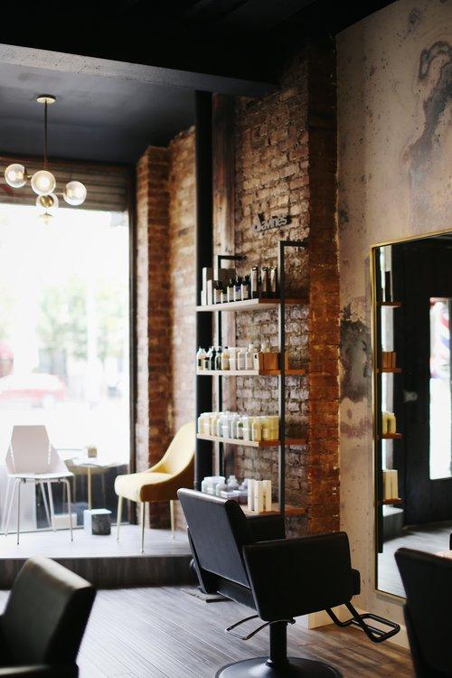 Bianchi Salon
