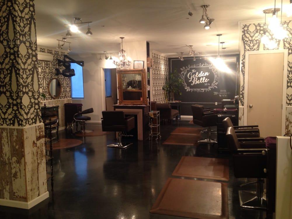 Bloom Beauty Lounge