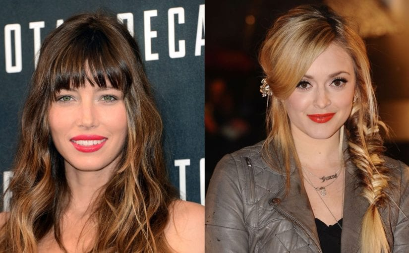 21 Trendy and Classy Long Hairstyles for Women
