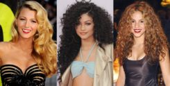 21 Curly Long Hairstyles for Women to Express Their Feminine
