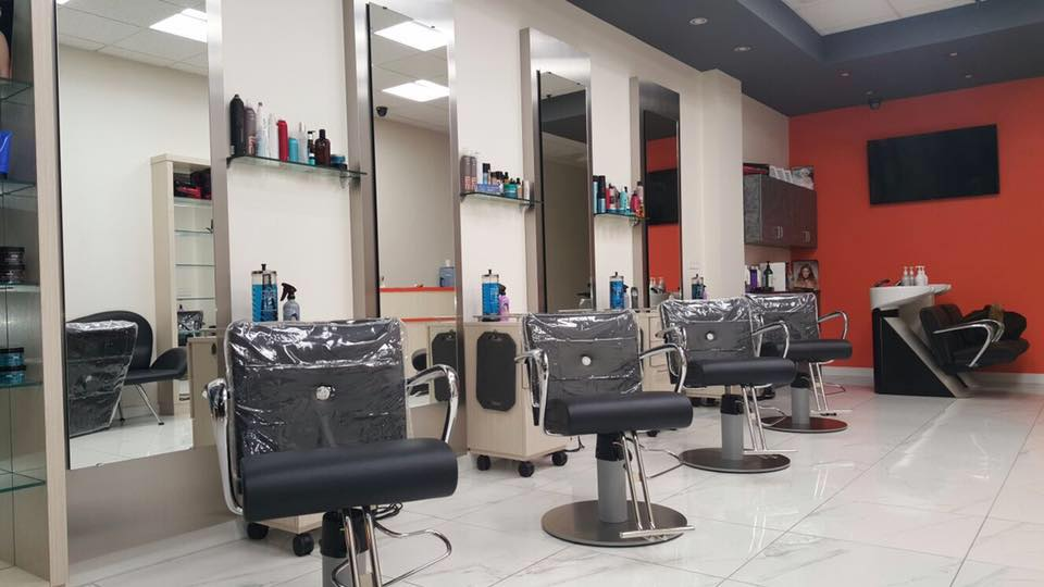 Estelle Hair Studio & Spa