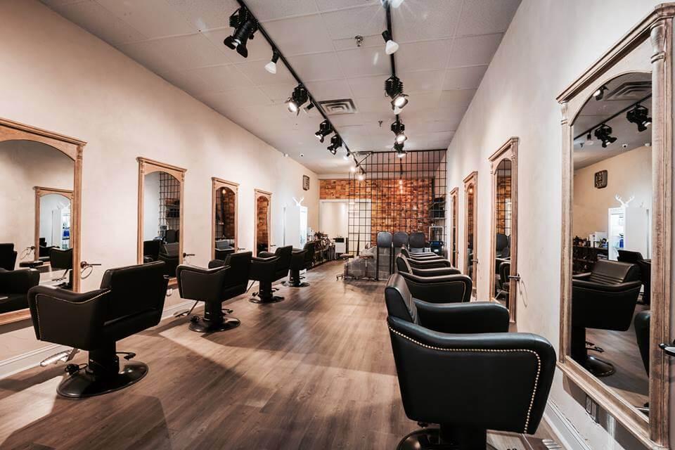 Haiier Hair Salon