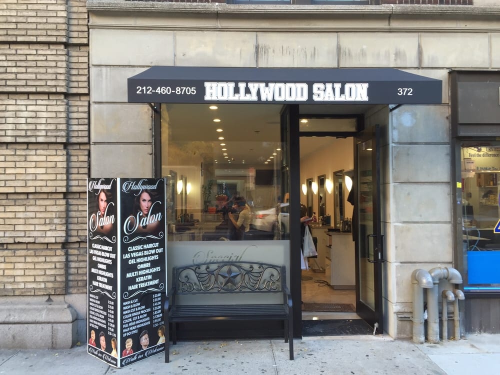 Hollywood Salon