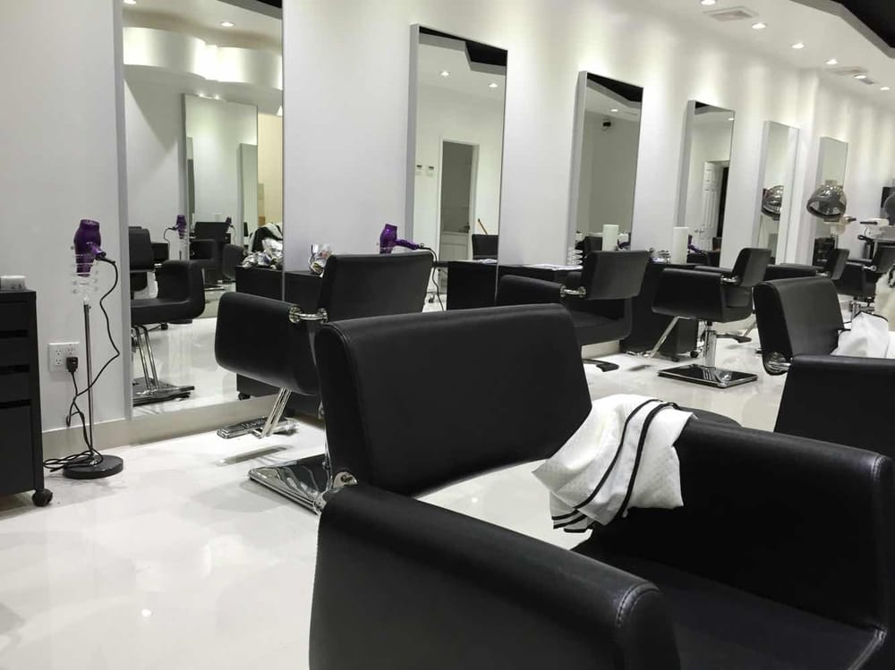 J1 Hair Salon