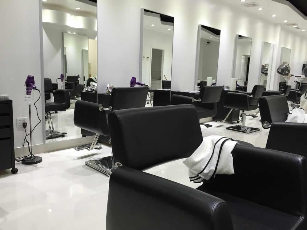J1 Hair Salon