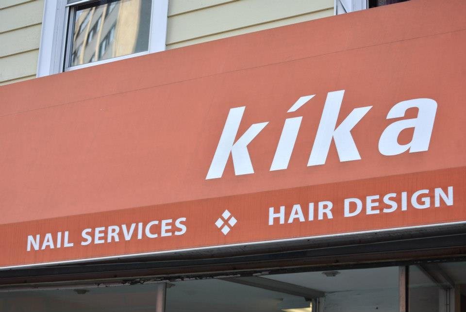 Kika Hair Design