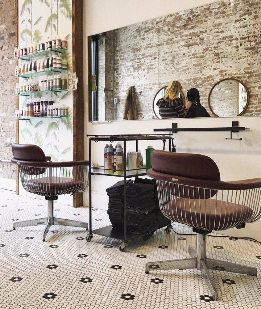 Kinloch Salon