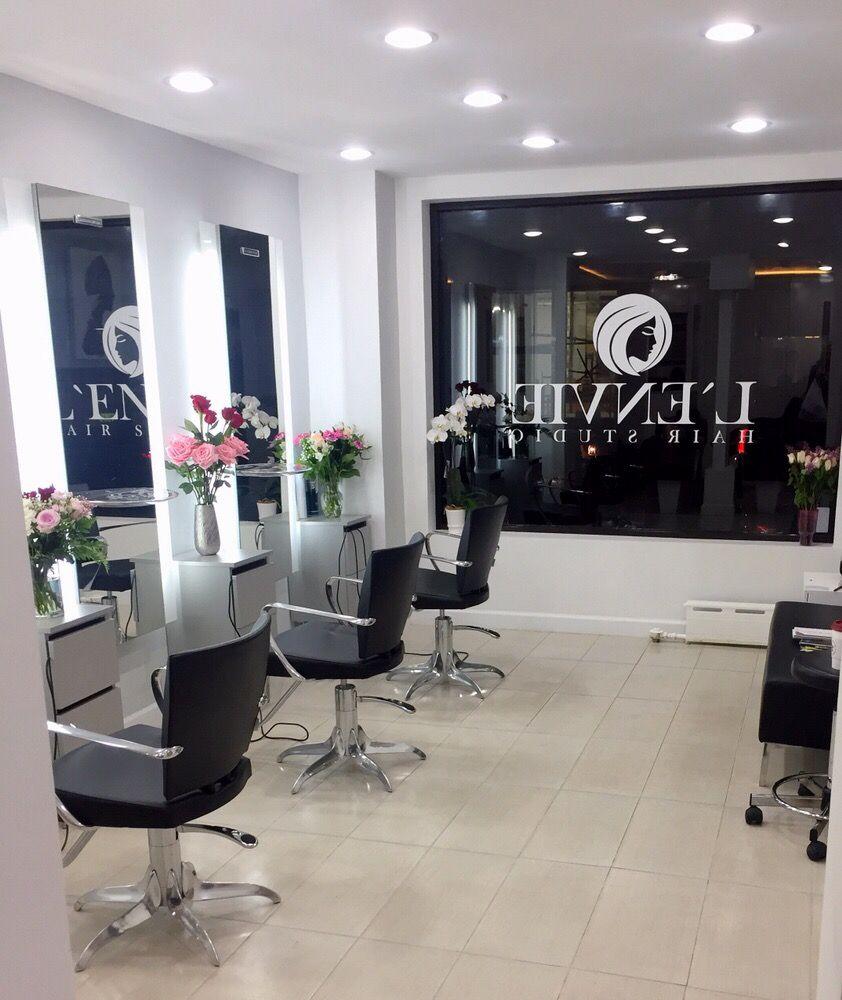 L'ENVIE Hair Studio
