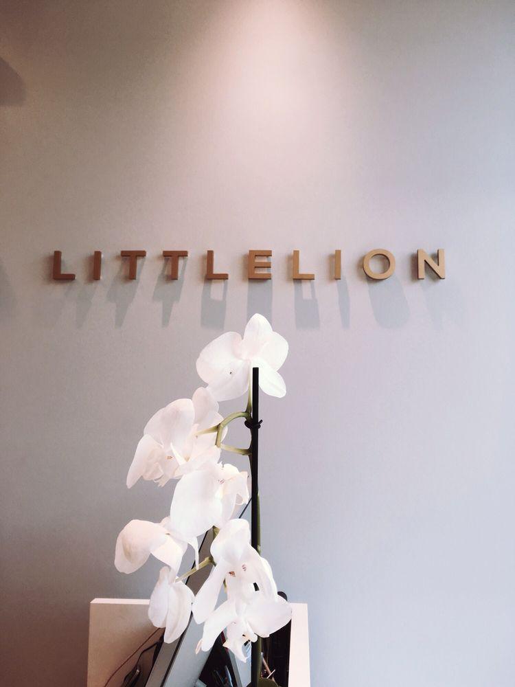 Little Lion Salon