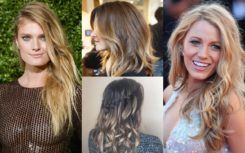 25 Gorgeous Medium Hairstyles with Layers for Women