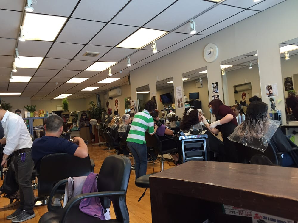 New Light Hair Salon