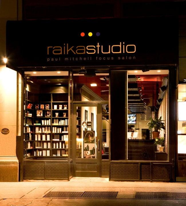 Raika Studio
