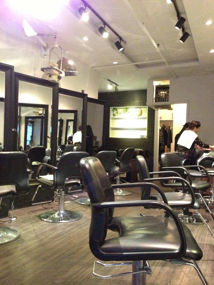 Scissors Salon