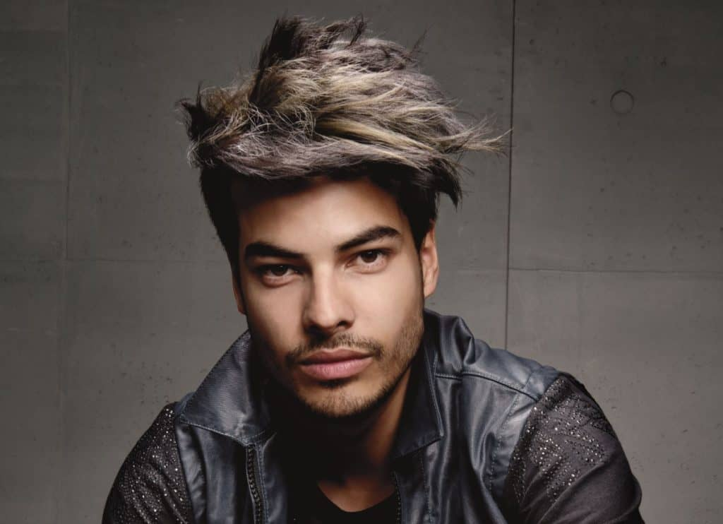 15 Perfect Mens Mohawk Hairstyles To Look Unique In The