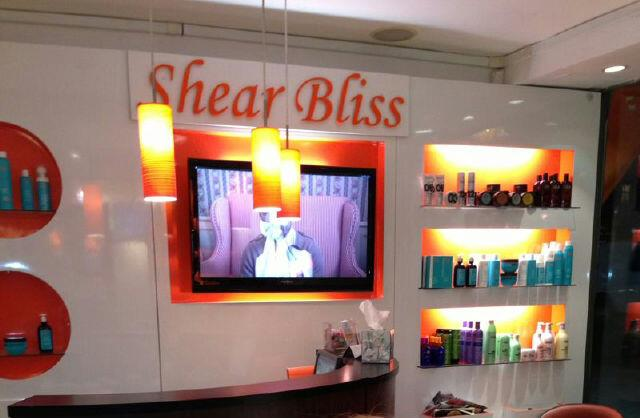 Shear Bliss