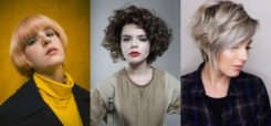 90 + Short Hairstyles – Everything You Ever Wanted to Know