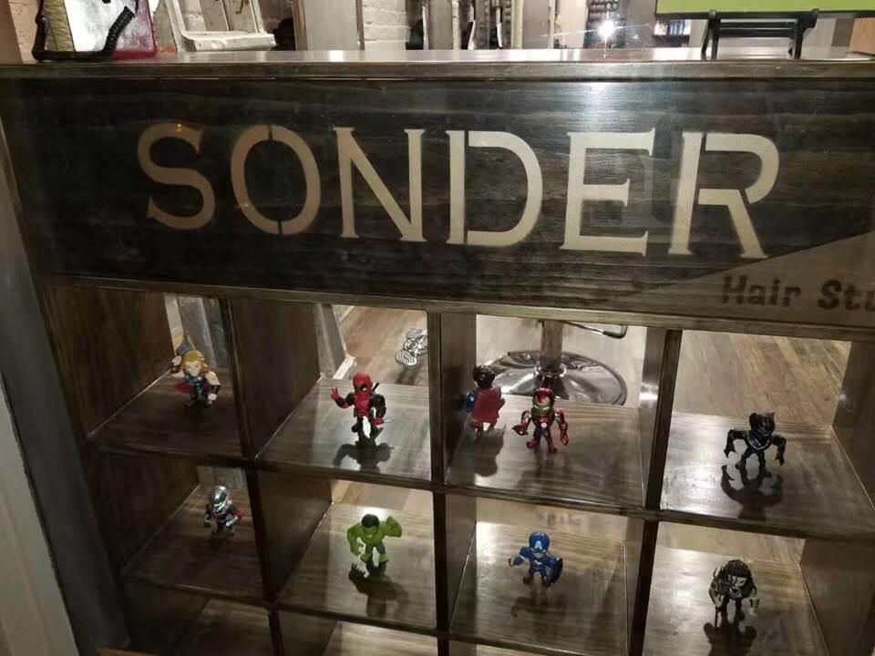 Sonder Hair Studio