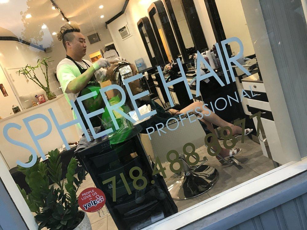 Sphere Hair Salon