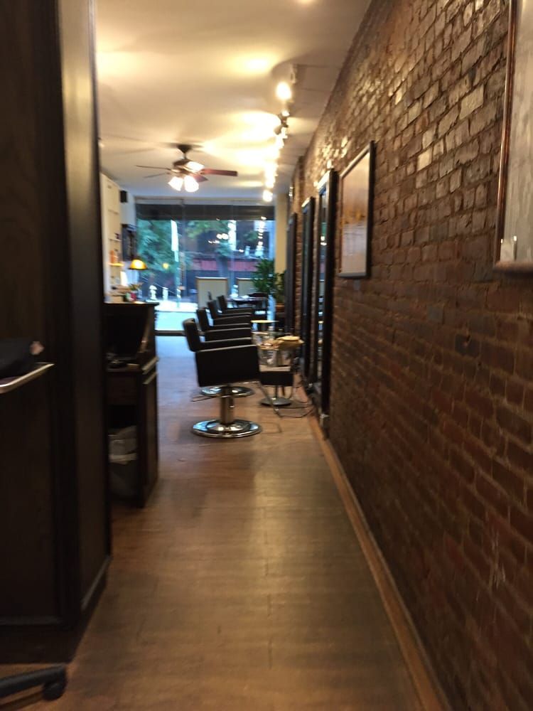 T-Gardens New York Hair Salon