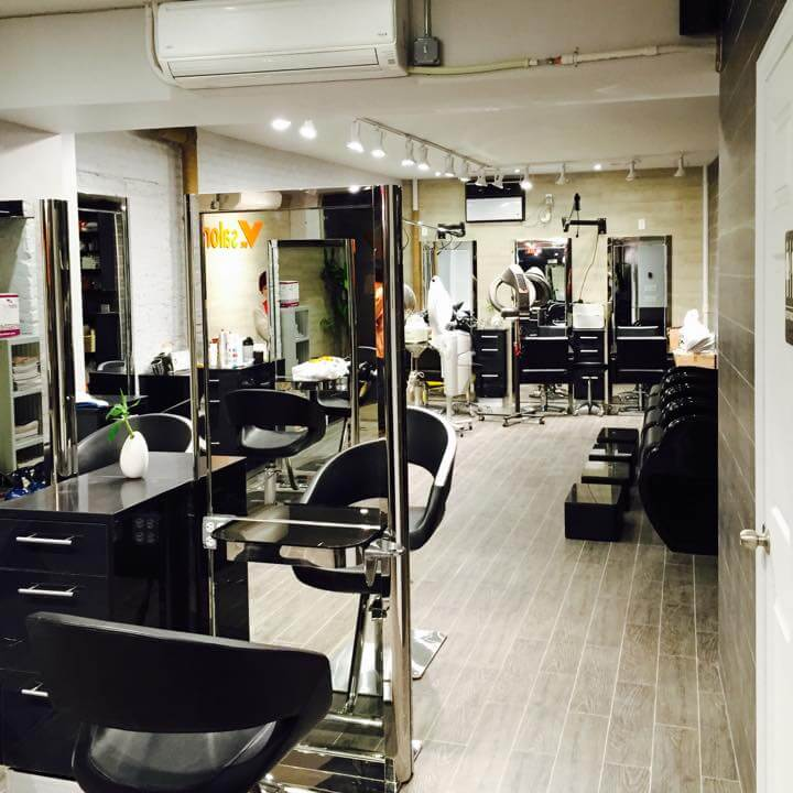 V One Salon