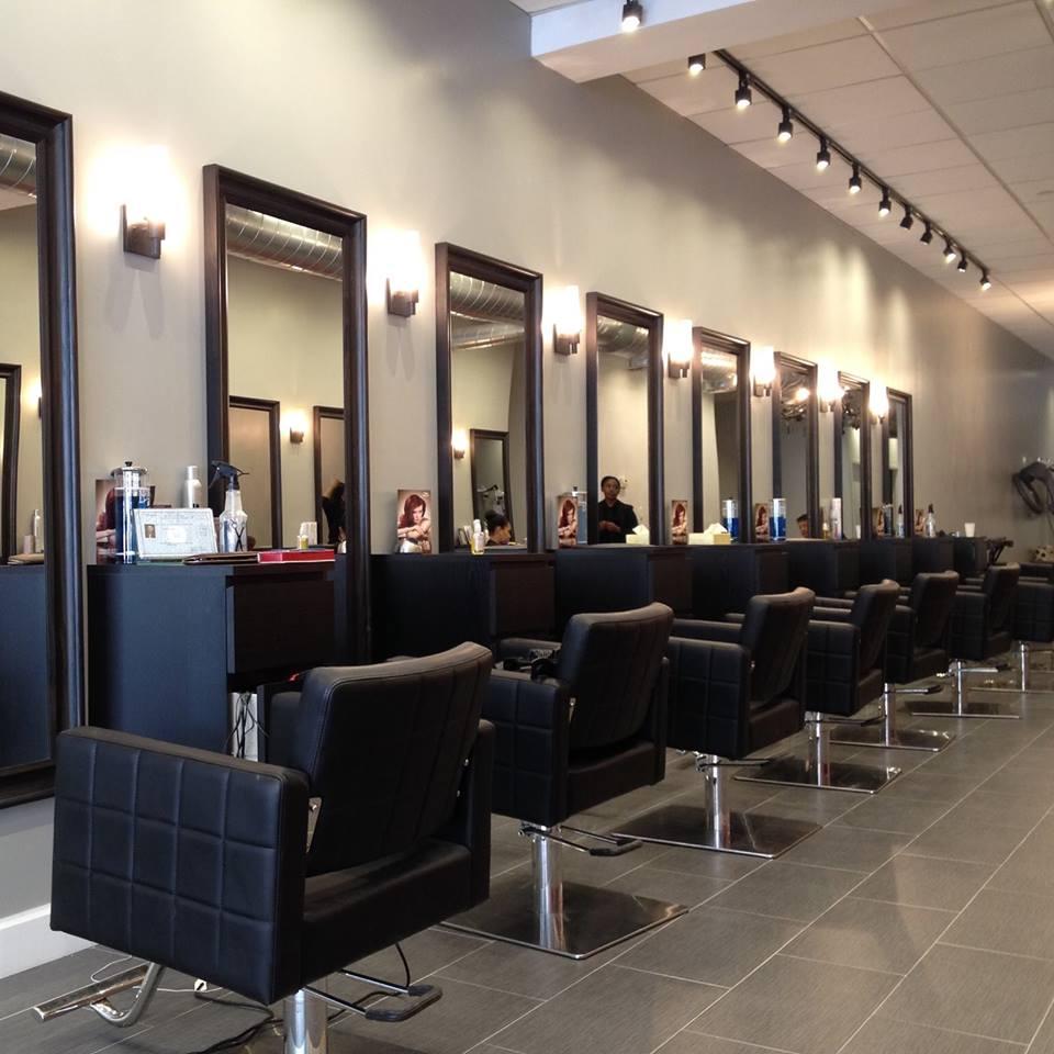 Valentino & Jet Hair Salon