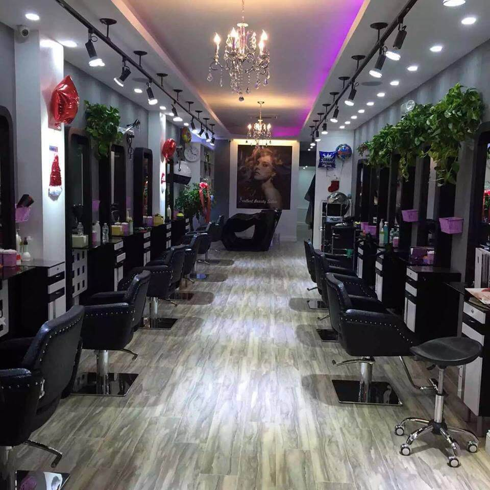 Xcellent Beauty Salon