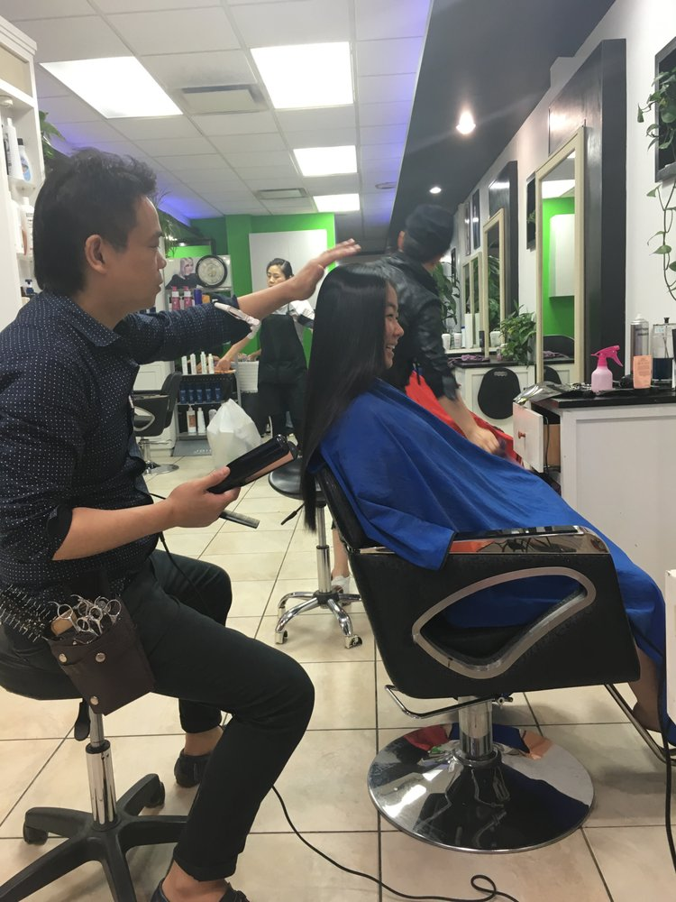 Xinyu Hair Salon