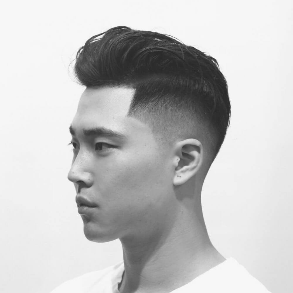 25 Popular Korean Hairstyles for Men