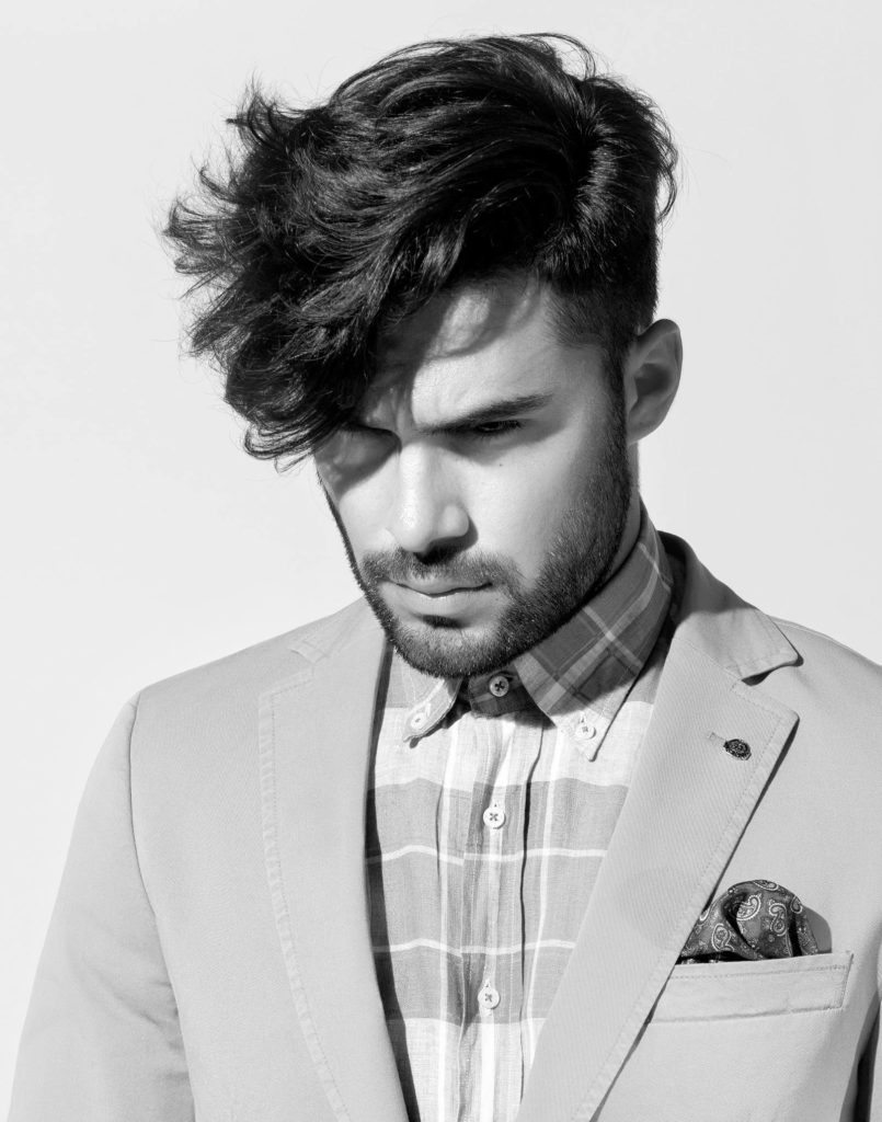 100 Best Mens Hairstyles 2019 Everything You Need To Know