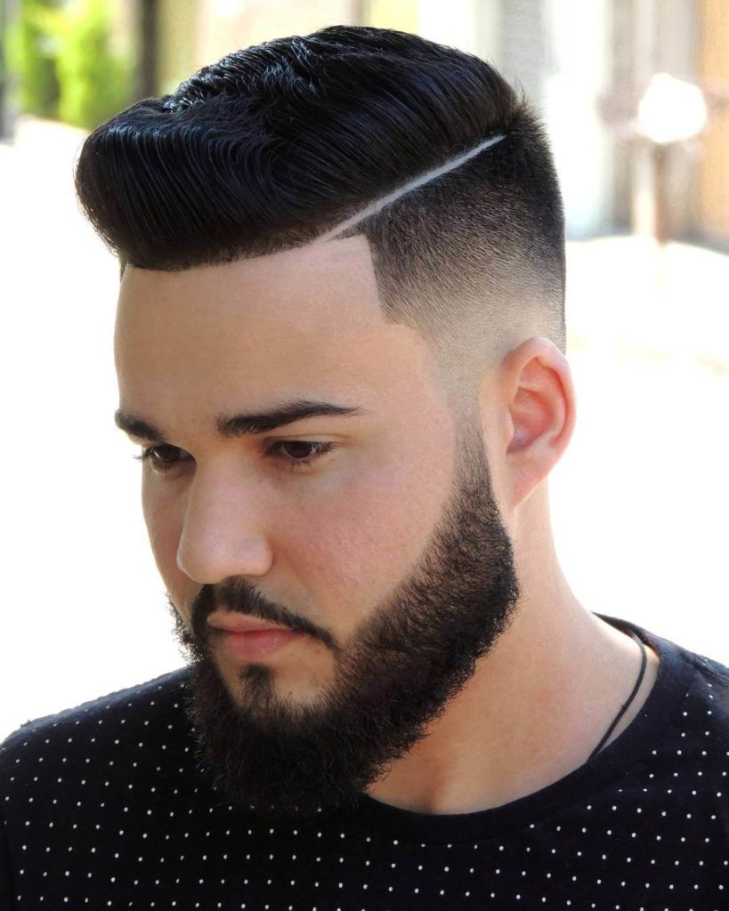The Best New Men S Haircuts To Get In 2018: 100 + Best Mens Hairstyles 2019