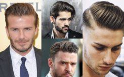 25 Easy Hairstyles for Men That Every Guy Can Carry