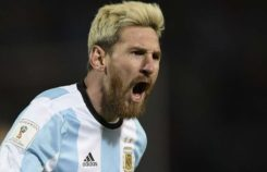 21 Inspiring Lionel Messi Hairstyles and Haircuts