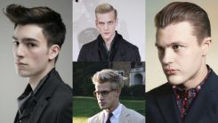 Retro Hairstyles for Men – 25 Excellent Styles to Look Sophisticated